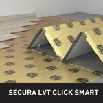 ARBITON secura lvt click smart